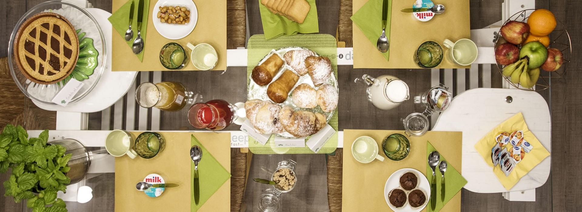 la_nostra_hall_e_la_nostra_colazione